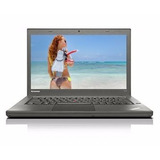 Notebook Lenovo T440, I5, 4 Gb Ram, Disco 500 Gb .iia.