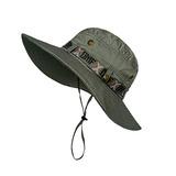 Lethmik Pesca Sun Boonie Sombrero De La Protección Uv Del V fa73bb97f8c