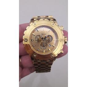 3ced705ee84 Relógio Invicta 14506 Subaqua - Joias e Relógios no Mercado Livre Brasil