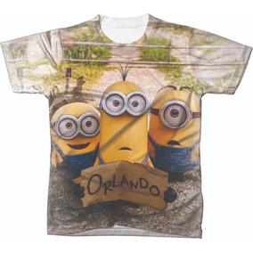 3aef6c683 Camiseta Patolino Minions Pou Pikachu Desenho Anime Camisa ...