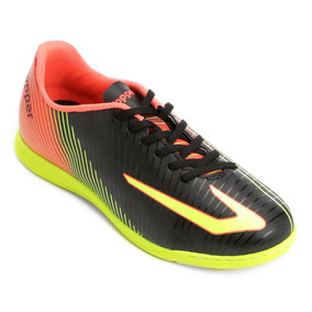 Chuteira Topper Dynatech Dominator Ultra - Chuteiras para Futsal no ... a12f4f7e01292