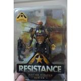 Dc Unlimited Resistance 1 Chimera Nuevo - Ps3 - Nuevo