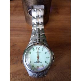 Reloj Citizen Quartz Oro 18k Electro-plated De Pulsera