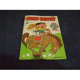 Gibi Chico Bento Nº 91 - Editora Abril - Fevereiro 1986