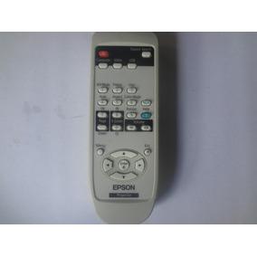 Control Epson De Video Beam