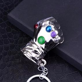Luva Thanos Chaveiro Manopla Vingadores Guerra Infinita