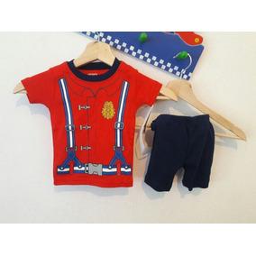 617fd73190 Hermosos Conjuntos Bebe Carters Short Playa Verano Pijama