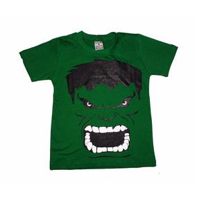 e9ef2d03547a4 Camisetas Manga Curta Meninos no Mercado Livre Brasil