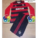 Uniforme Flamengo en Mercado Libre Colombia 28fd3cc3ea23e