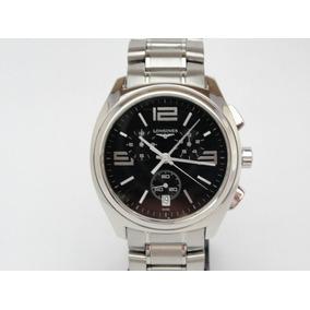 Relógio Longines Lungomare - Masculino - 100% Original