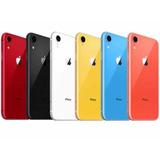Iphone Xr 128gb - Original, Todas As Cores