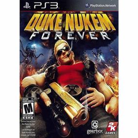 Duke Nukem: Forever - Ps 3
