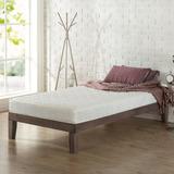 Sleep Master 6 Inch Spring Mattress, Twin (individual)