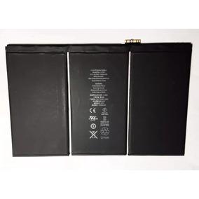 Bateria Apple Ipad 3 E Ipad 4 A1389 A1416 A1430 Original