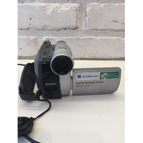 Filmadora Sony Handycam Dcr-hc28e