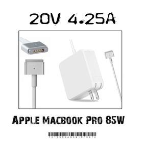 Cargador Para Laptops Macbook Pro De 20v Magsafe2 De 85w