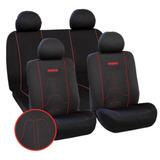 Funda Cubre Asientos Premium Momo Italy Sc018br Pro