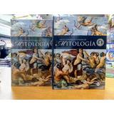 Enciclopedia Ilustrada De Mitologia