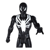 Boneco Spider-man Agent Venom - Hasbro