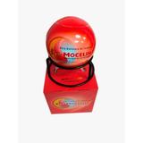 Bola Extintor Automático 1,3kg Abc Com Suporte Mocelin + Nfe