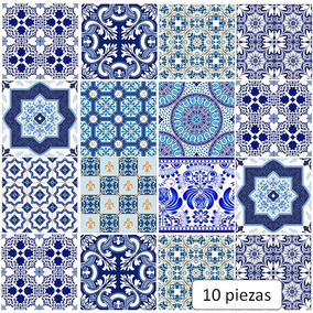Azulejos para ba o pisos en mercado libre m xico - Azulejos adhesivos bano ...