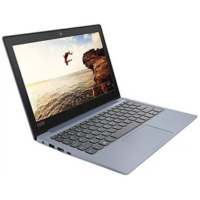 Notebook Cloudbook Ideapad Lenovo 120s14iap Ram 4 Gb