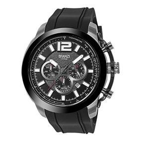 Reloj Hombre Branzi By Citizen 21023 Deportivo Acero