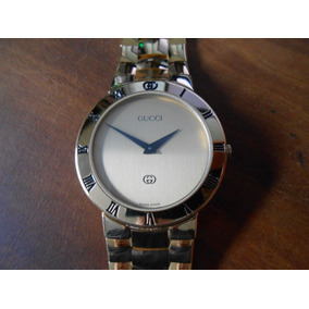 Gucci Vintage 3000l Ladies Quartz