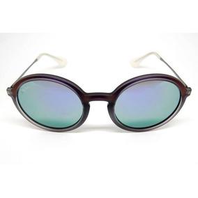 e80bc55294216 Rb4222 De Sol Ray Ban - Óculos no Mercado Livre Brasil
