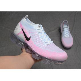 detailed look 64cf1 a9224 Tens Nike Air Vapormax Flyknit 2.0 Max 2019 Mujer Originales