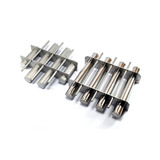 Grade Magnética Magtek 200x200mm Injetoras / Extrusora
