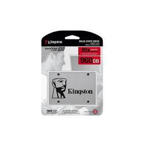 Disco Ssd Kingston A400 960 Gb Sata Interno 7 Mm (7357) 20