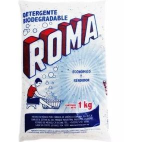 Detergente Roma 1kg