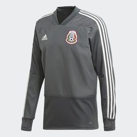 Sudadera Seleccion Mexicana Adidas en Mercado Libre México 36f4aef0e797b