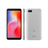 Xiaomi Redmi 6 64 Gb 3ram Cuotas Sin Interes