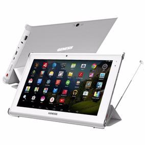Tablet Genesis Gt1450 Ips 10.1 8gb Wifi Hdtv Lacrado