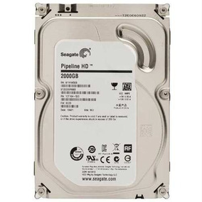 Hd Seagate Pipeline 2tb (2000gb) St2000vm003