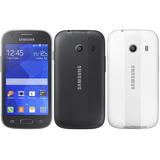 Celular Samsung Galaxy Ace 4 Style 4gb 3g Como Nuevo