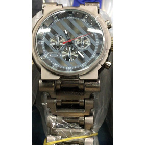 83074510918 Relógio Tank Minute Machine Masculino Importado Oakley Top! R  69 45