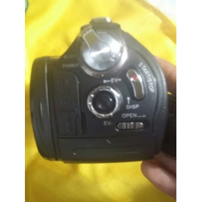 Video Camara Utech 16 Megapixeles Tactil Hd 16 Mg