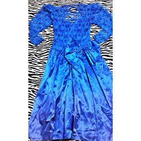 Vestidos De Fiesta Confeccionados,largos, Bs.39mil C/u