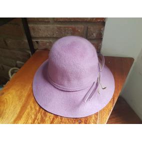 7791c2ed1f630 Sombreros Playeros Mujer - Ropa y Accesorios Lila en Mercado Libre ...