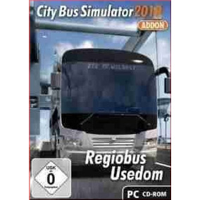 city bus simulator 2010 regiobus usedom