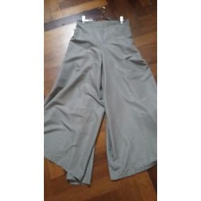 Pantalon De Morley Gris - Pantalones Palazzo en Mercado Libre Argentina 5627ccf6b75e
