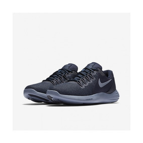 Tennis Zapatillas Nike Lunar Apparent 100% Originales Hombre 9866a0140f3