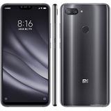 Smartphone Xiaomi Mi 8 Lite 6gbram 128gb Rom +envio Gratis