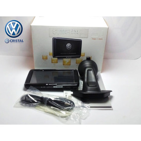 Sistema De Gps 5u0057191c Polo Saveiro Original Volkswagen