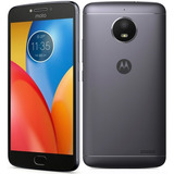 Celular Moto E4 Plus 16gb/3gb Ram Android 7.1 Cam 13mp 4g