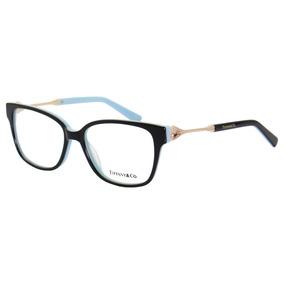 6503c285a2ea5 Armacao Feminina Tiffany - Óculos no Mercado Livre Brasil