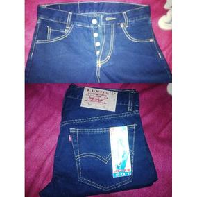 Pantalones Levii